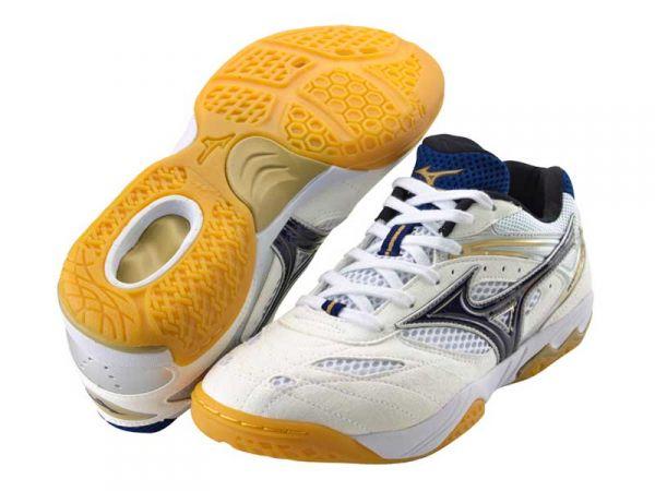 bb10c1e17 Mizuno Tenis De Mesa zapatillas ...